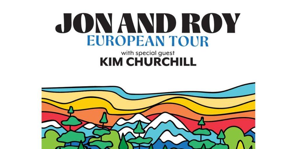 Wildfire Music UG | Konzert- und Tourneeveranstalter | Jon and Roy | European Tour 2021